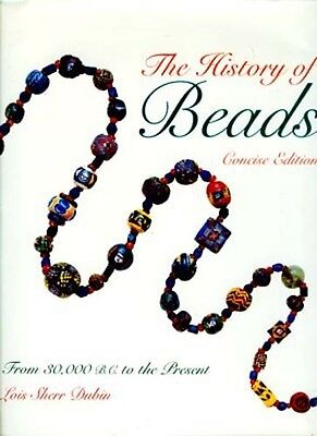 NEW History Ancient Beads From 30,000BC Magic Mystic Prehistoric 100 Lavish Pix
