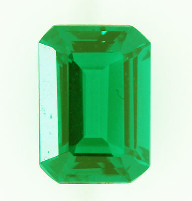 1.76ct!! NATURAL COLOMBIAN EMERALD NATURAL COLOUR +CERTIFICATE AVAILABLE