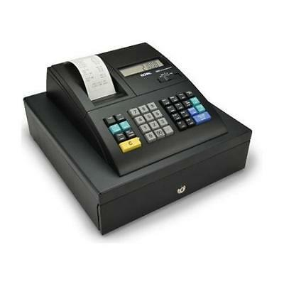 Royal 69144f 210DX Electronic Cash Register