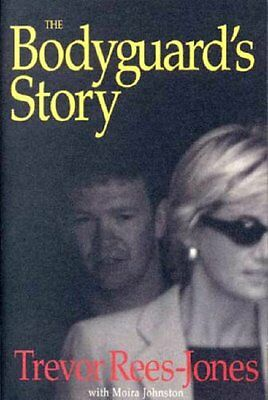 The Bodyguard's Story: Diana, the Crash, and the Sole Survivor ,.9780316855464