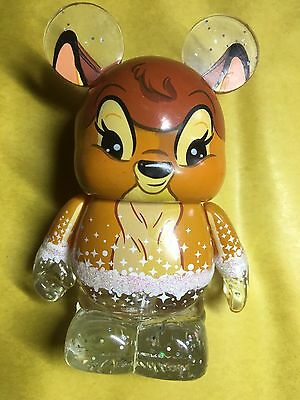"Disney Vinylmation 3"" - The Disney Store 25th Anniversary Set - Bambi"