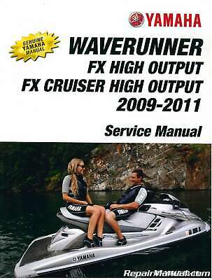 yamaha fx high output waverunner fx 160 ho jet ski in blue rh picclick co uk 2007 yamaha waverunner fx ho service manual 2007 yamaha waverunner fx ho service manual