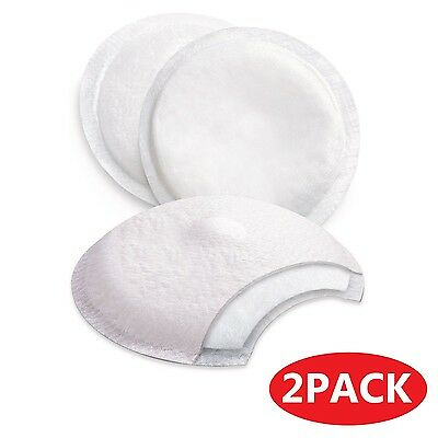 Philips 2x(30pack) AVENT Eco Friendly Soft Disposable Nursing Breast Pads Retail