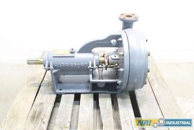 Harrisburg 178 2x3-8 In Rh Steel Centrifugal Pump