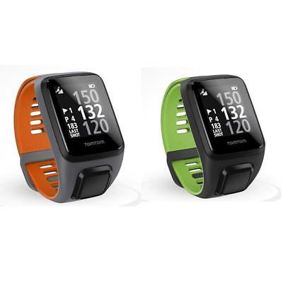 TomTom 2017 Golfer 2 SE GPS Watch (Various Colours)