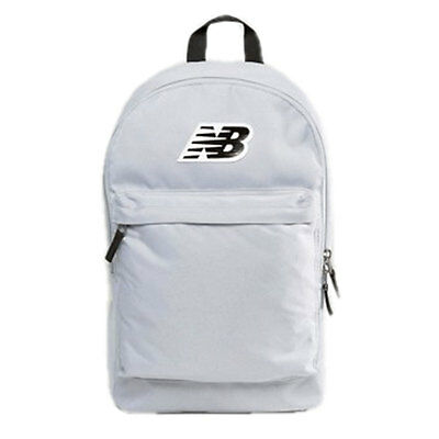 New Balance Lifestyle Classic Unisex Bags Silver