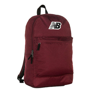 New Balance Lifestyle Classic Unisex Bags Red