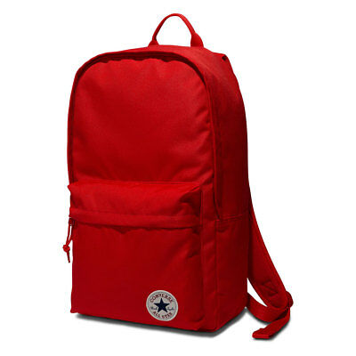 Converse Edc Backpack Unisex Bags Red