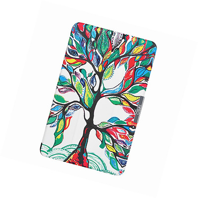 IVSO Slim Smart Cover Case for Lenovo Tab 2 A10-30F 10.1 inch Tablet (Color 5)