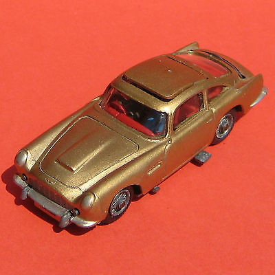 Corgi Toys 261 James Bond Aston Martin DB3