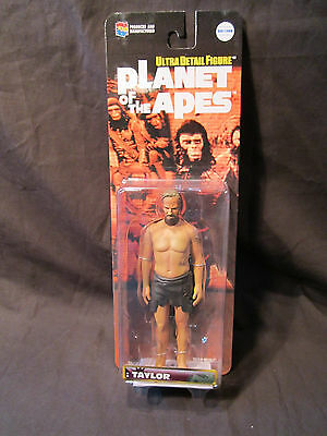 Medicom Planet of the Apes Slave Taylor Action Figure