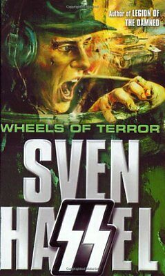 Wheels of Terror (Cassell Military Paperbacks),Sven Hassel