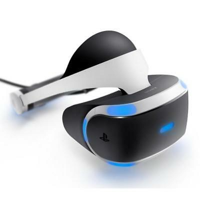 90696350 Sony Playstation Vr Starterpack Eu Virtual Reality Brille/headset Für D