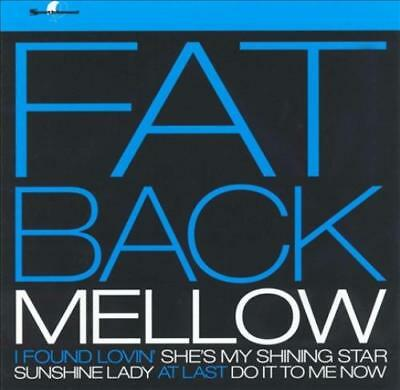 The Fatback Band - Mellow New Cd