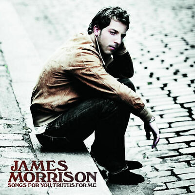 James Morrison (Rock) - Songs For You Truths For Me [Deluxe Edition] New Cd