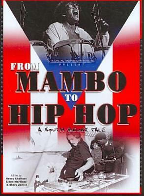 From Mambo To Hip Hop: A South Bronx Tale New Dvd