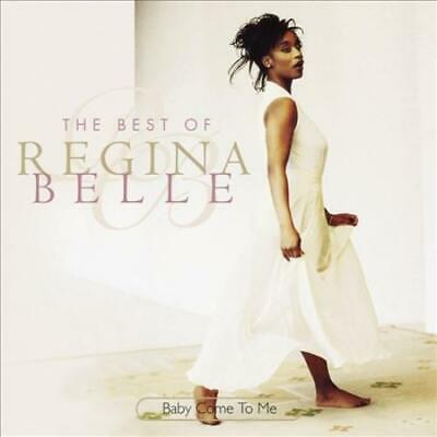 Regina Belle - Baby Come To Me: The Best Of Regina Belle New Cd