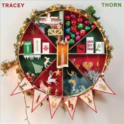 Tracey Thorn - Tinsel And Lights [Digipak] New Cd