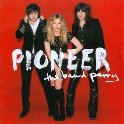 The Band Perry - Pioneer [Deluxe Edition] New Cd