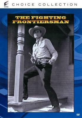 The Fighting Frontiersman New Dvd