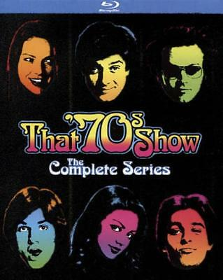 That 70S Show: The Complete Series Used - Very Good Blu-Ray