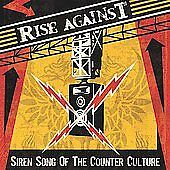 Siren Song Of The Counter-Culture [LP] by Rise Against (Vinyl, Sep-2004,...