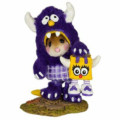Wee Forest Folk WMB-04 Purple People Eater - Event Ltd