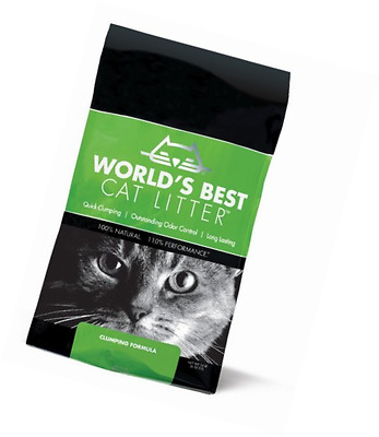 Worlds Best Cat Litter, 6.35kg, Original
