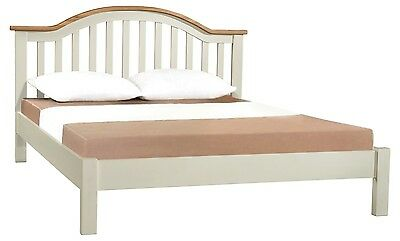 Farrell painted furniture bedroom 5' king size bed