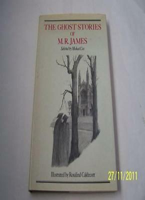 The Ghost Stories of M.R. James,M. R. James