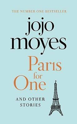 Paris for One and Other Stories,Jojo Moyes
