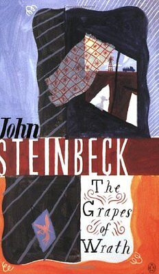 The Grapes of Wrath,John Steinbeck