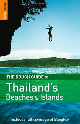 The Rough Guide to Thailand's Beaches and Islands (Rough Guide Travel Guides),P