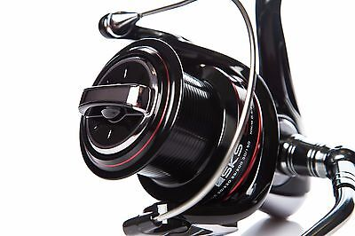 Sonik NEW SKS8000 Long Casting Powerful Front Drag Seafishing Surf Reel Free P+P