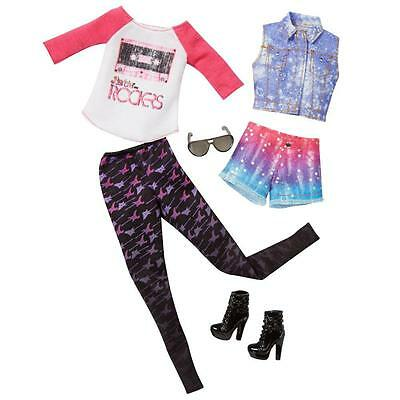 Barbie - Fashion & Accessories Set for Barbie Doll - Rocket Style