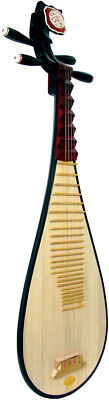 Atlas PIPA (Chinese Lute). Authentic design, with case. From Hobgoblin Music