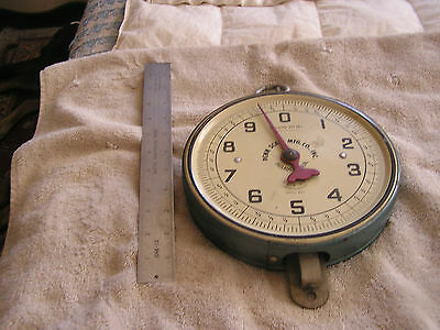 Antique/Vintage Penn Scale Mfg. Produce  Scale 20 Pound Capacity Model 620