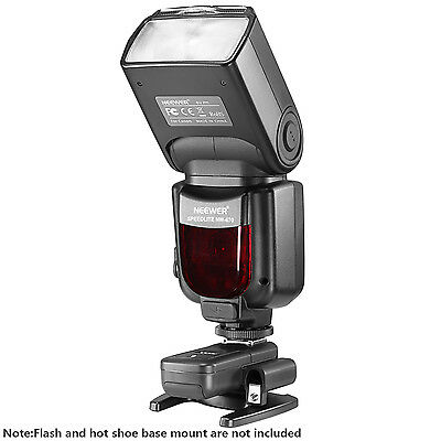Neewer Ct-16 Canales Receptor Trigger De Flash Speedlite Estudio