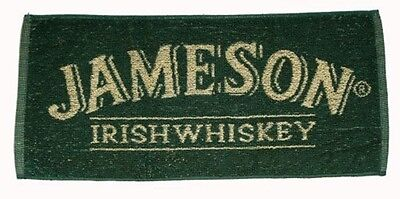 Jameson Cotton Bar Towel   (pp)