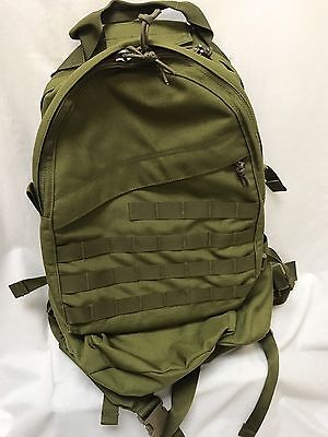 London Bridge LBT-1476A 3 Day Assault AIII Pack Backpack Sterile Khaki