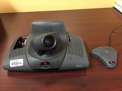 Polycom Viewstation Video Conferencing System