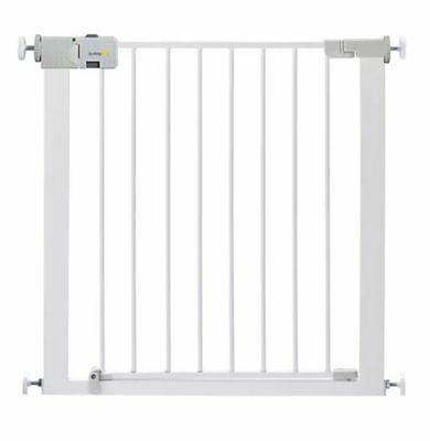Safety 1st Pressure Fit Metal Safety Gate - Express Delivery