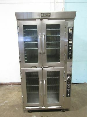 """""""doyon Jaop6G"""" Hd Commercial Natural Gas Jet-Air Bake/steam Proofing/baking Oven"""