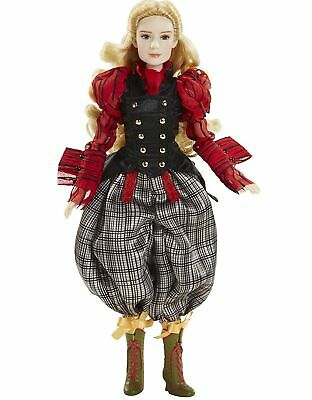 """Alice Through the Looking Glass 11.5"""" Classic Alice Fashion Doll"""