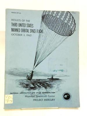 Results of th  Book (National Aeronautics and Space Administration.) (ID:79673)