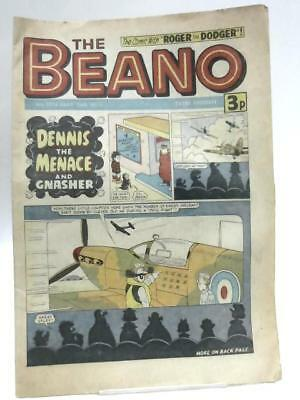 The Beano May 24th  Book (1975) (ID:60758)