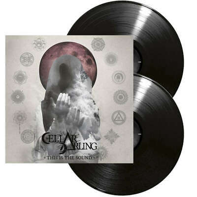 CELLAR DARLING - This Is The Sound - Vinyl 2-LP - black Vinyl