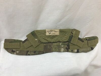 Eagle Industries CIRAS Ballistic Collar (NO ARMOR) Multicam SOF SEALs