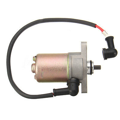 Scooter Moped Starter Starting Motor GY6 47 50 CC For Taotao Sunl Roketa 139QMB