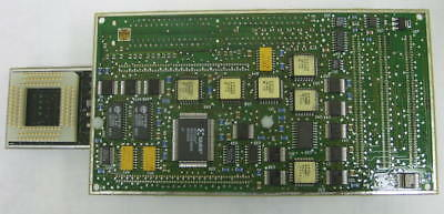 HP Agilent 64782 Motorola 6833X Demo Board ( 64782-66509 )